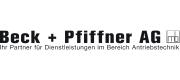 Beckpfiffner